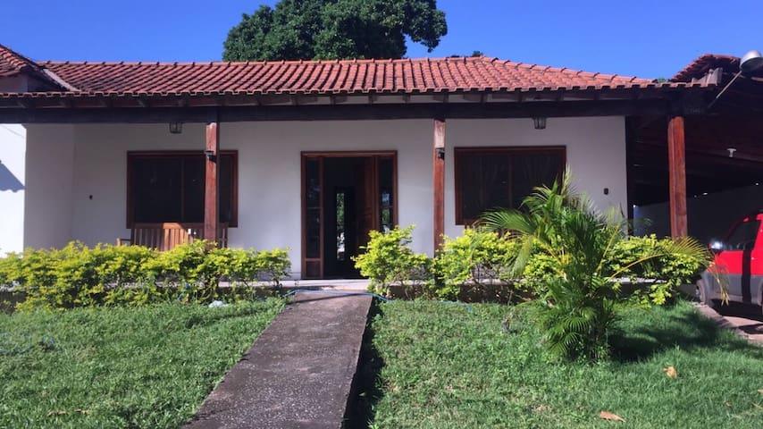 Casa em Ladario Ms