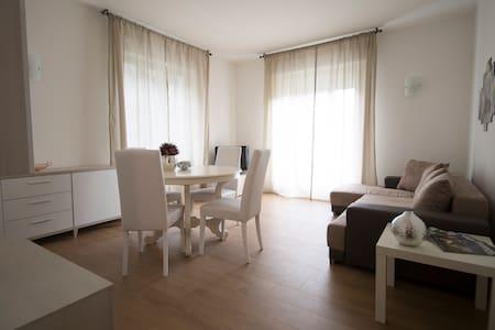 APPARTAMENTO REGINA CASA VACANZE - Chiavenna - 公寓