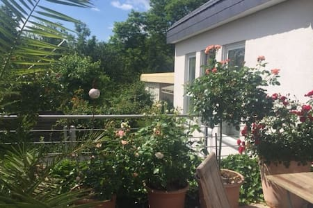 Apartment mit Bad, Trier - Trier - Talo