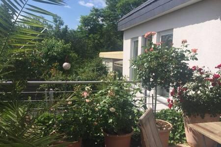 Apartment mit Bad, Trier - Trier - Haus