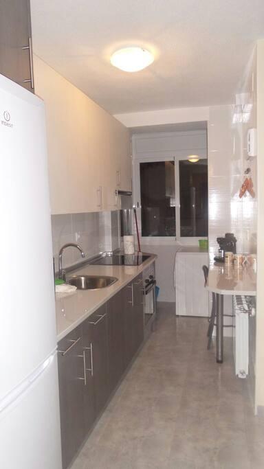 Apartamento de un dormitorio apartamentos en alquiler en alcorc n comunidad de madrid espa a - Apartamentos en alcorcon ...
