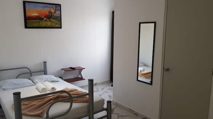 Hostal, centro de Cancún de  calidad y buen precio