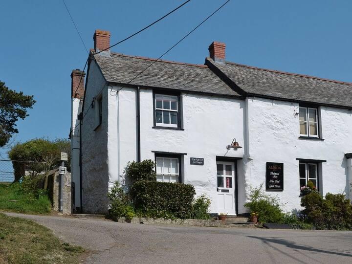 Lychgate Cottage - Crantock - Old Albion Inn