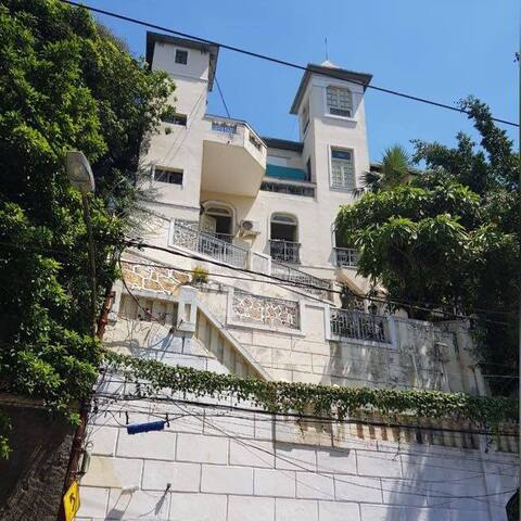 Suite em Castelo - Santa Tereza RJ