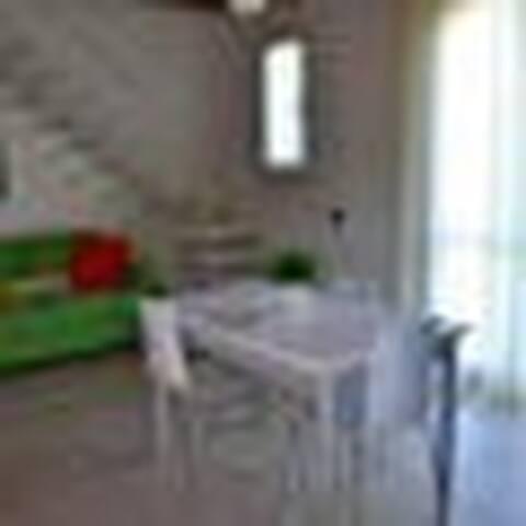 un angolo di paradiso - Marina di Massa - Apto. en complejo residencial