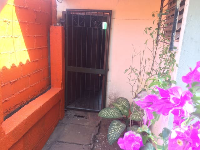 Bed and Breakfast in Managua