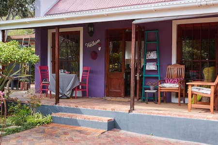 Self Catering cozy cottage. - Cape Town