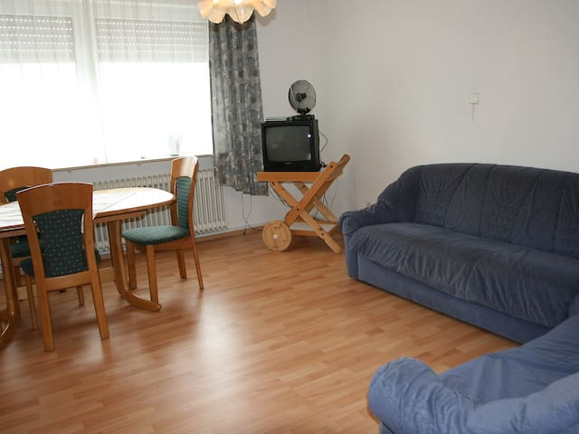 Apartment Ferienwohnung Kluth in Hennef - Hennef - Appartamento