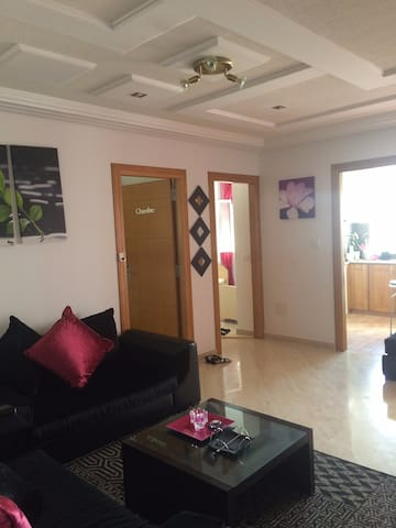 BEL APPARTEMENT MAHDIA TUNISIE - Mahdia - Apartment