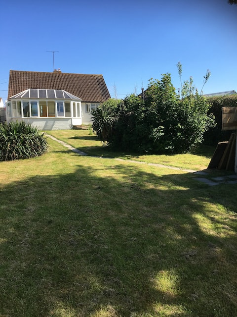 River Side Bungalow located in Winchelsea Beach
