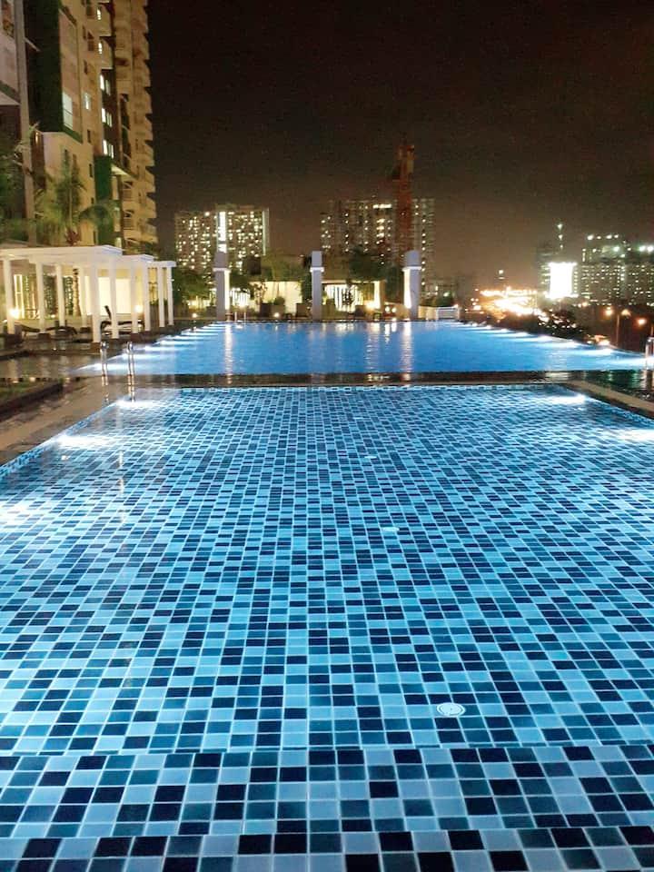 Luxurious Apartment in Shah Alam