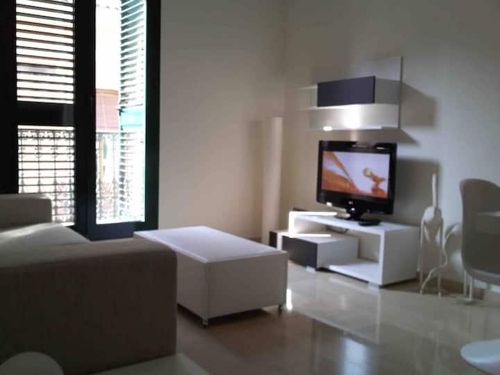 Alicante, playa, lux, aire, wifi, centro, Nuevo 3a