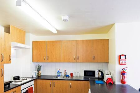 Coventry CV1 en-suite double room - Coventry