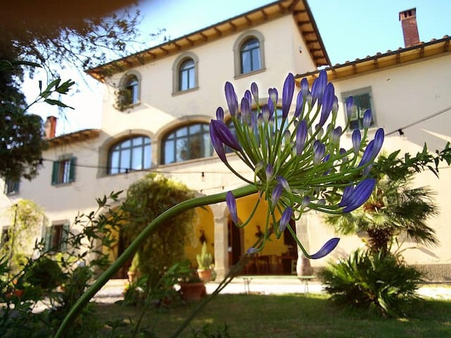 Relax and comfort, a few kilometers from the city