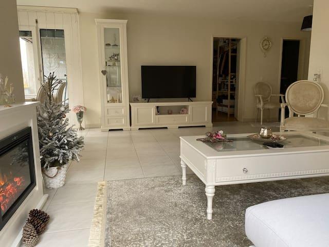 Jolie Appartement
