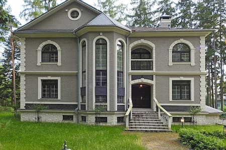 Palace Villa - Jevany - Вилла