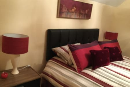 ea , 3 min from Altnagalvin hospital   , - Londonderry - Bungalow
