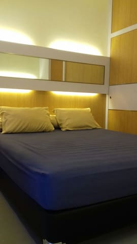 Fully Furnished Studio Close to Public Transport