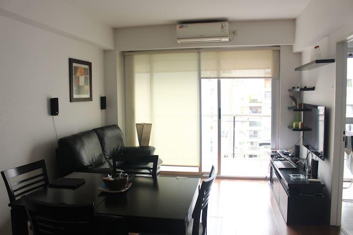 Depto amoblado Villa urquiza - Buenos Aires - Apartmen