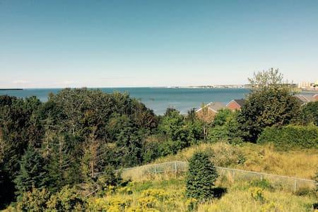 Logement modeste près du fleuve! - Rimouski - Pis