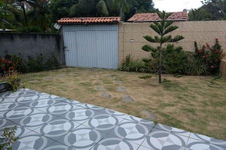 Linda casa em Itaparica (bairro da Misericórdia)