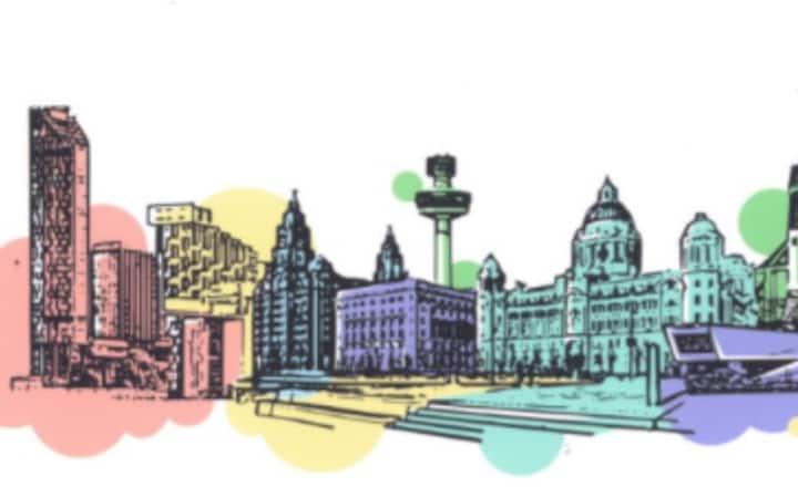 One bedroom ground floor apt Liverpool 15