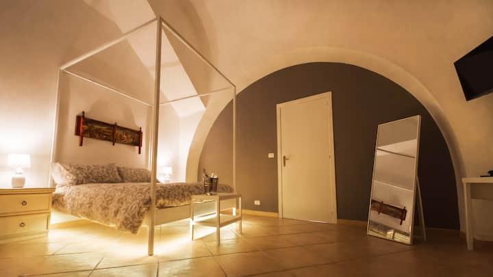 I Mori Sicilian Apartment near Taormina and Etna