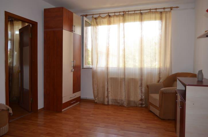 2 rooms apartment - Iași - Wohnung