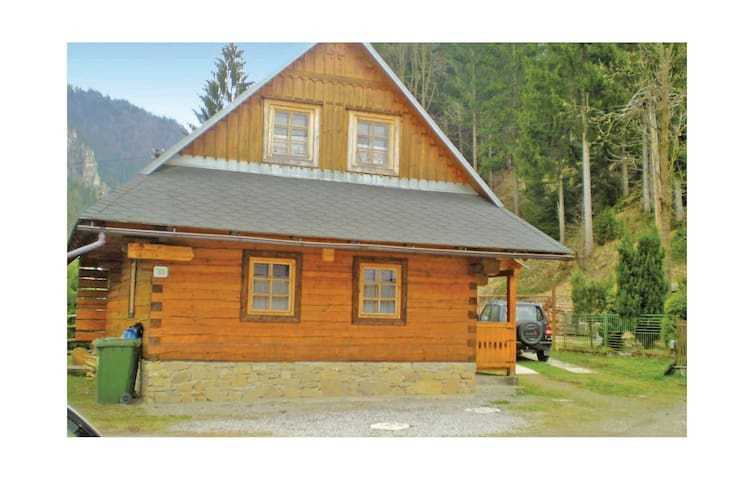 Holiday cottage with 2 bedrooms on 118 m² in Terchova