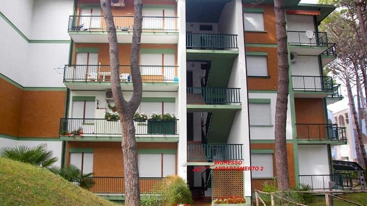 Villa Domizia Int 5
