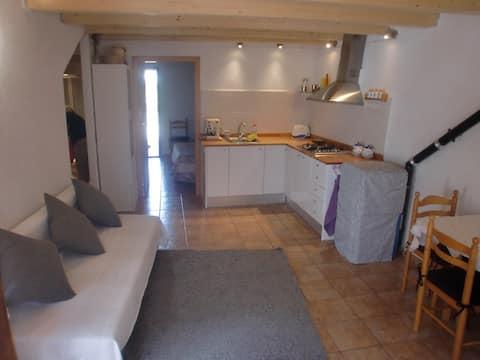 Apartemen di Pyrenees