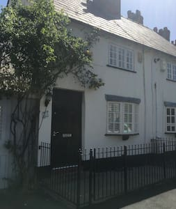 Charming character cottage in Central Knutsford