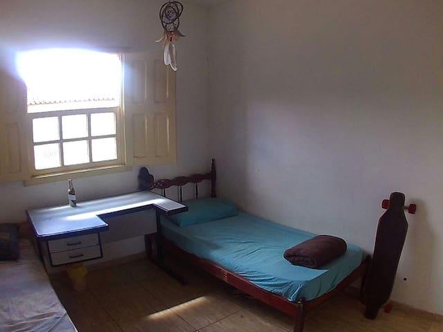 Casa Harmônica na Cidade Histórica - Ouro Preto