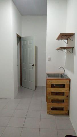 Alquiler de apartamento barato y elegante