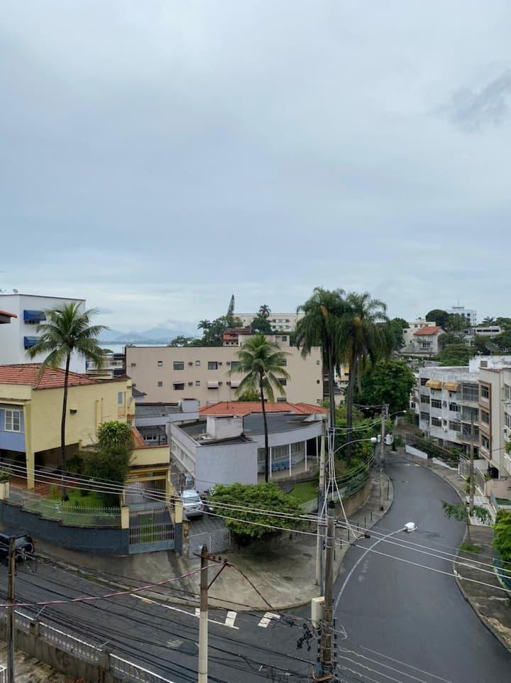 Jd. Guanabara <10min do aeroporto internacional