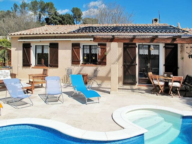 Holiday home in La Motte - La Motte - Ev