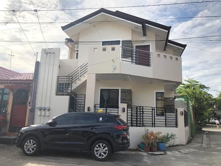 New Airconditioned Studiotype Apartment