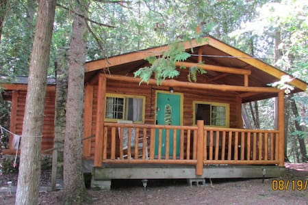 Cabin 6 (Balsams)