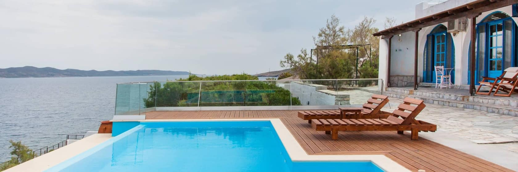Luxury rentals in Costa del Sol