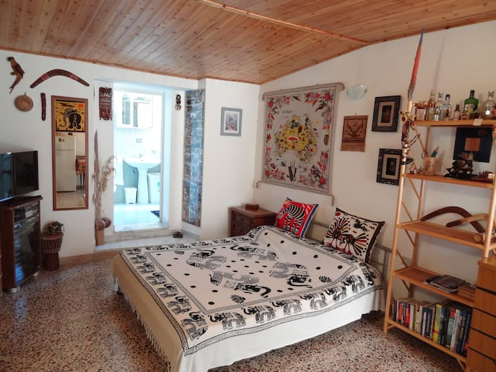 Studio flat BellaItalia