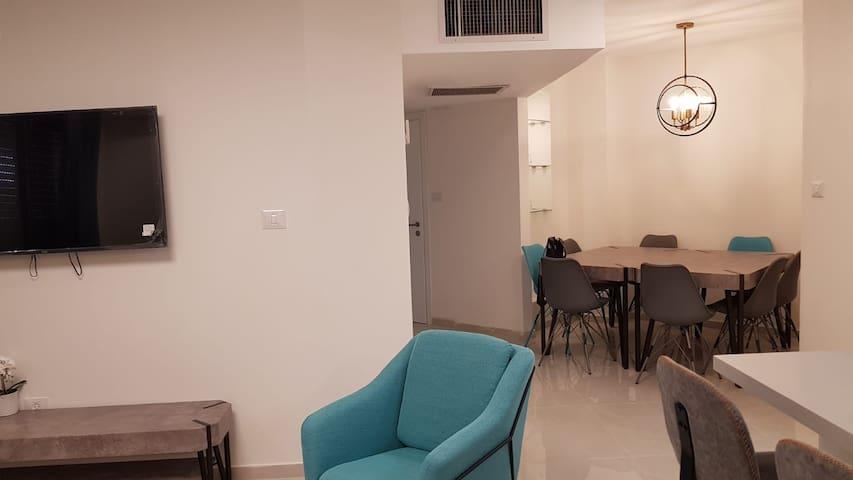 Luxury apartment in Raanana