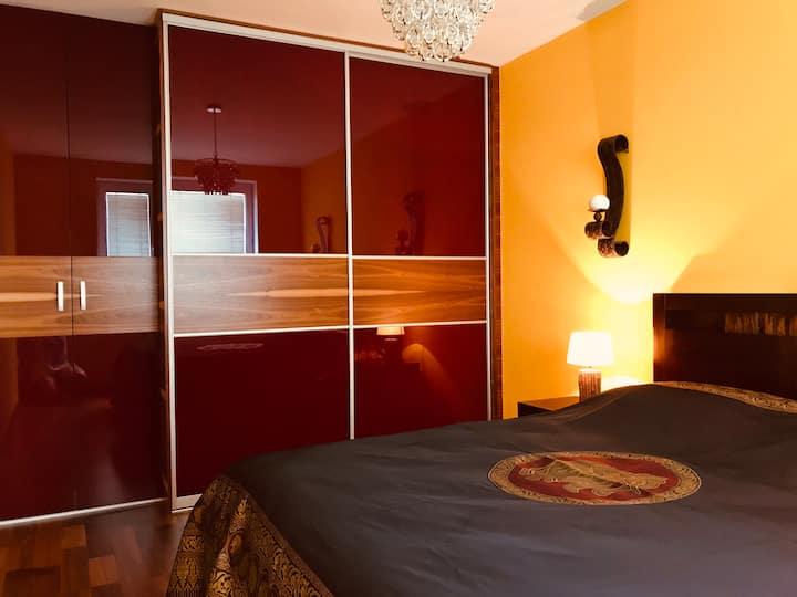Luxury apartment in Nitra