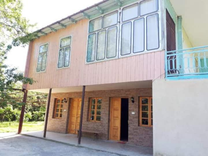 guesthouse luka