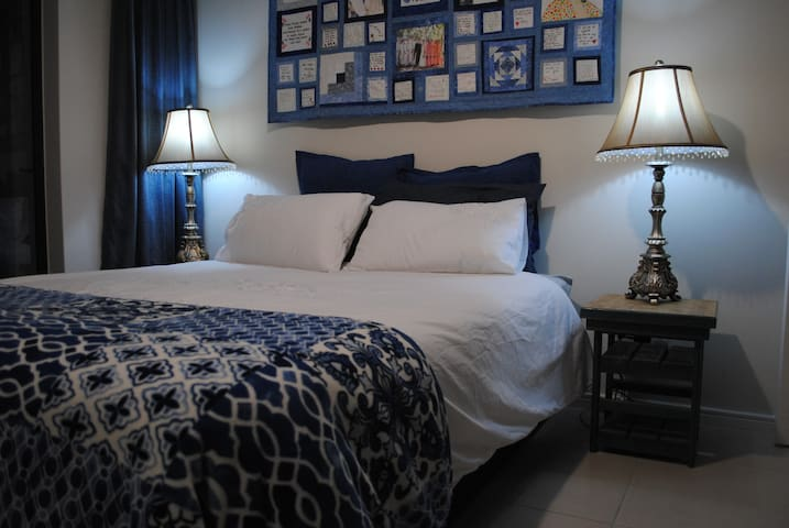 Holiday Luxury Apartment - Cape Town - Apartament