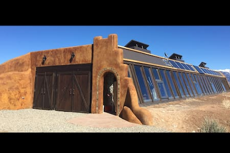Picuris - Newest Global Model Earthship