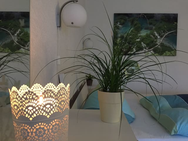Ferien-Appartement Magjar