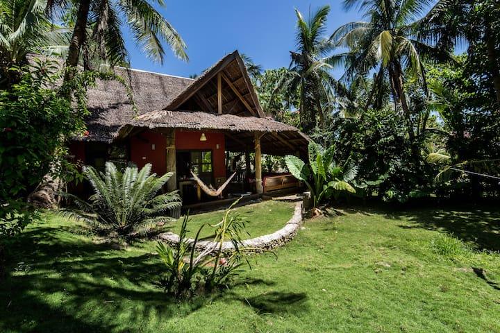 Red Diamond Villa, Emerald House Property