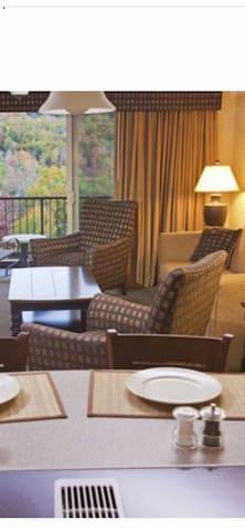 New Hampshire Inn Resorts Pollard Brook.