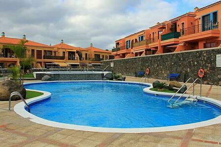 ' Your Holidays Home '  Tenerife Sur - Costa del Silencio,Arona - Wohnung
