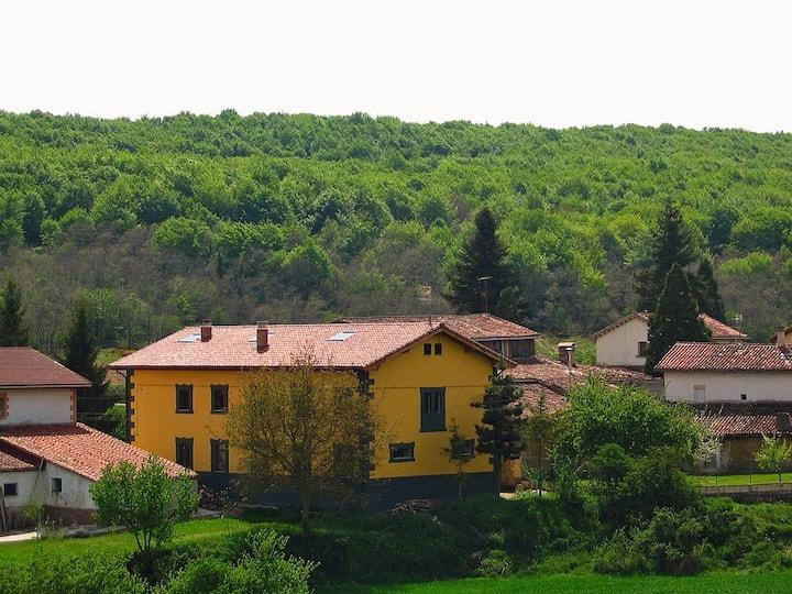 Casa Rural en Condado de Treviño